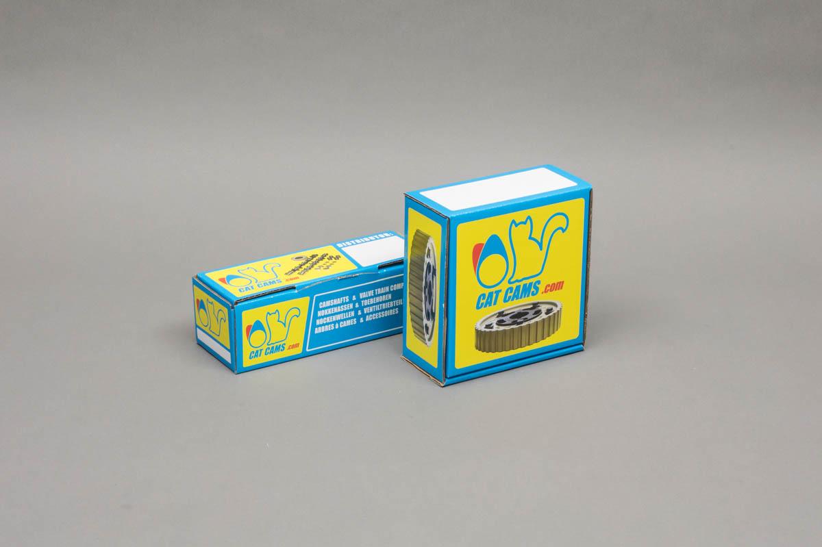 Verpakkingsdozen - bedrukte verpakkingsdoos
