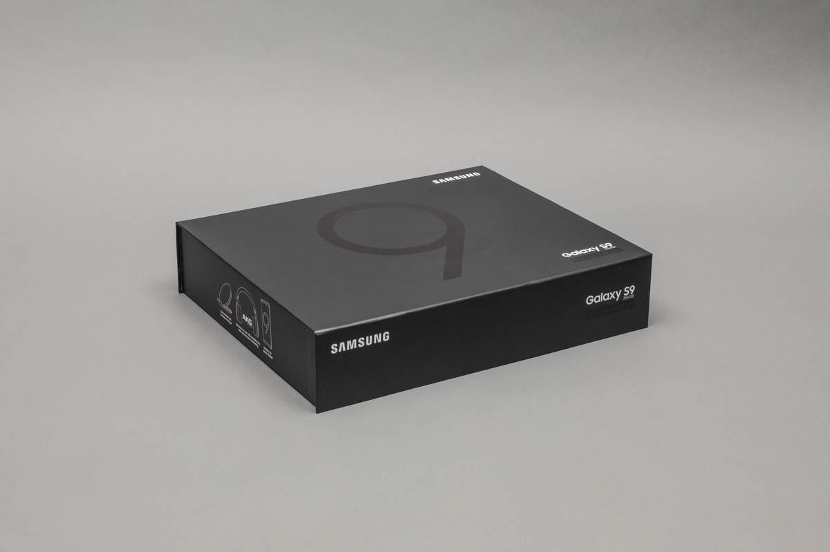 Luxe omkleefde bodem en deksel dozen - dozen met magneetsluiting