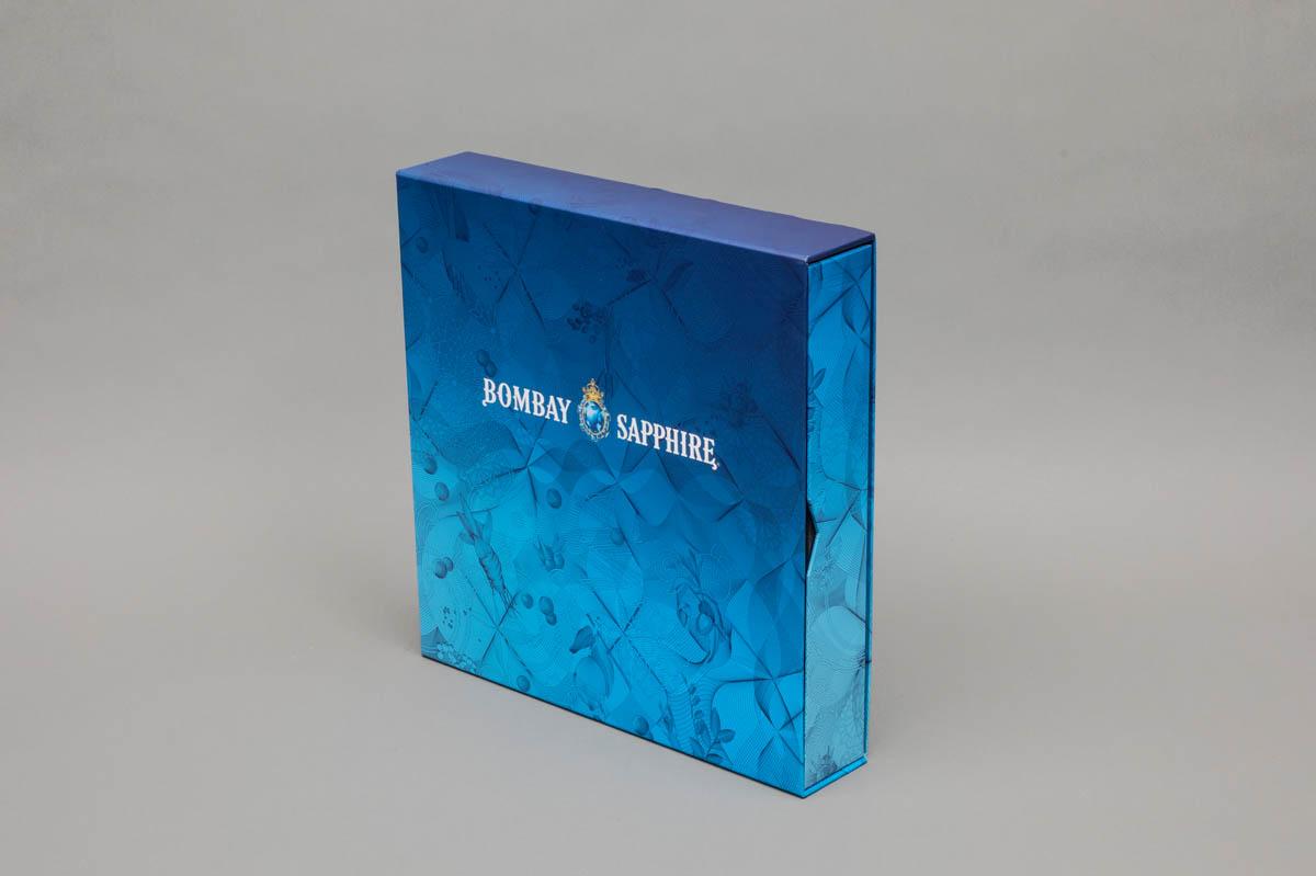 Verpakkingsdozen - drankverpakking