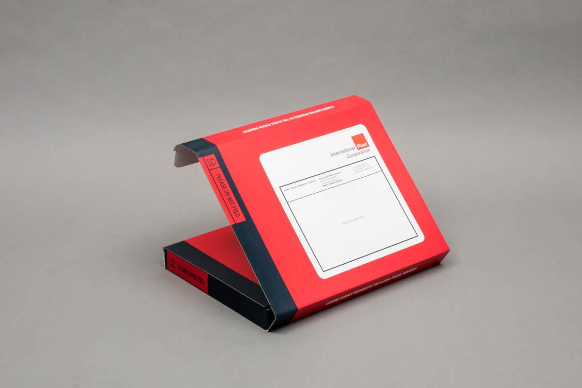 E-commercedozen - enveloppedoos