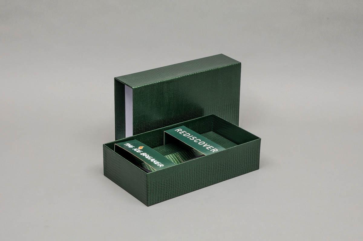 Verpakkingsdozen - geschenkverpakking
